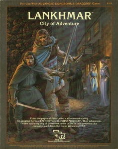 TSR_Lankhmar_City_Of_Adventure