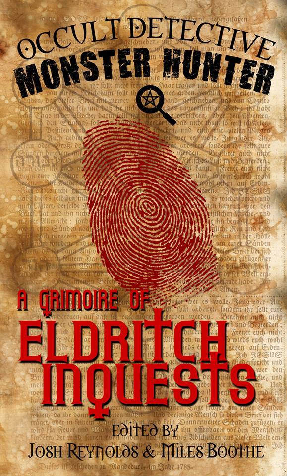 Eldritch Inquests
