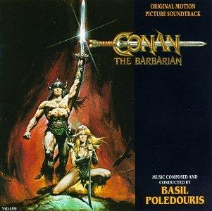 Conan Soundtrack