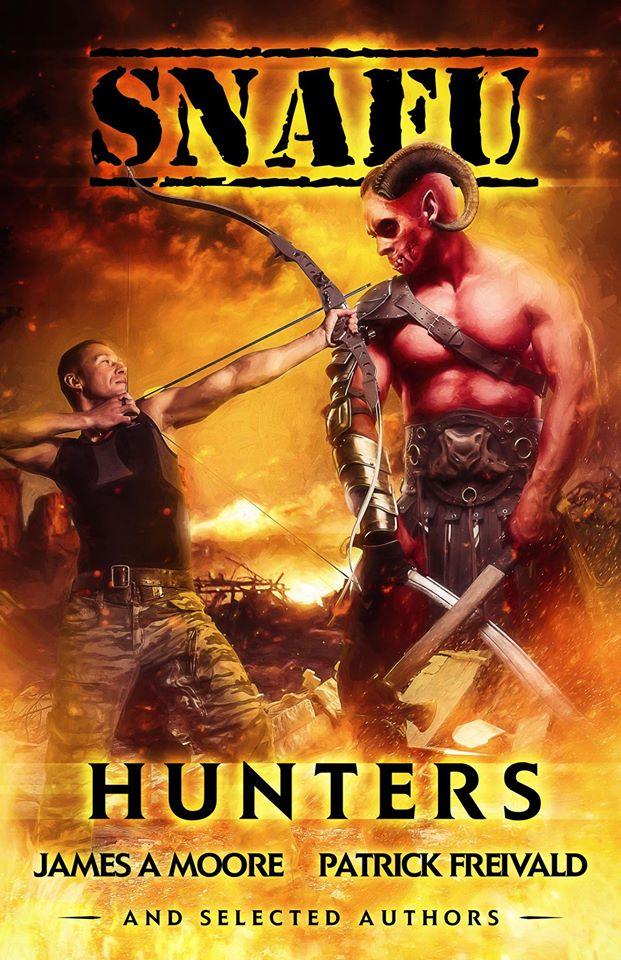 SNAFU Hunters