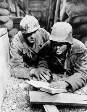 War Read